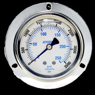 Manómetro 100 mm