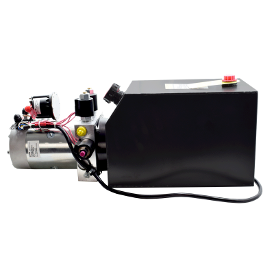 Power Pack  DC 12V