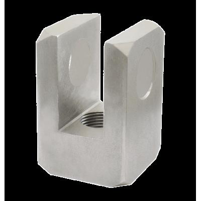 Horquilla Roscada Modelo FF