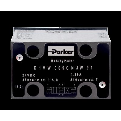 Electroválvula NG6 - DC24V