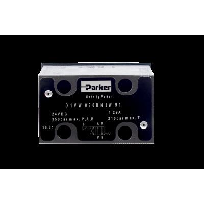 Electroválvula NG6 - DC 24V