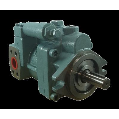 B. Piston Caudal Variable 16.5