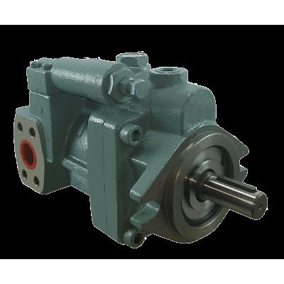 B. Piston Caudal Variable 22.2