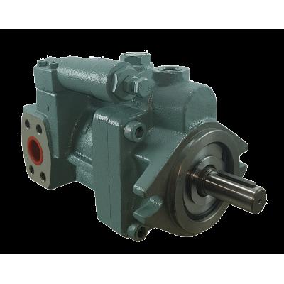 B. Piston Caudal Variable 36.0